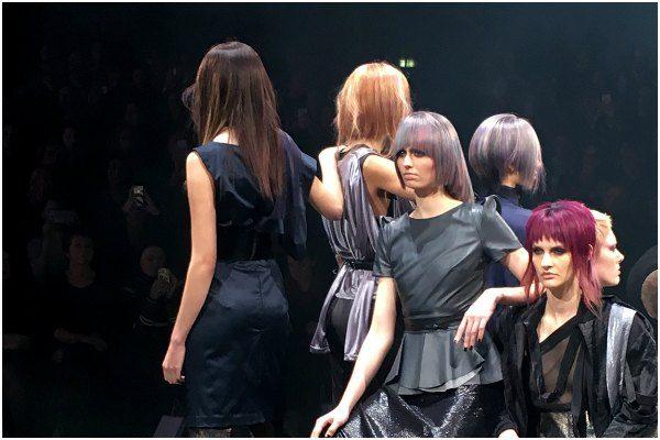 Fotoverslag KAO haarshow 2017