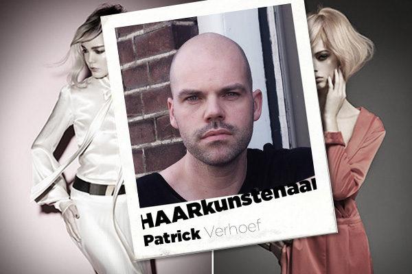 Interview Patrick Verhoef