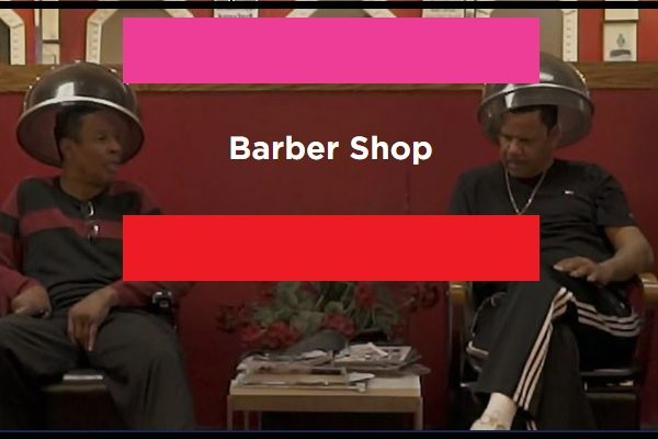 `Barber Shop' nieuwe documentaire reisreeks op Canvas