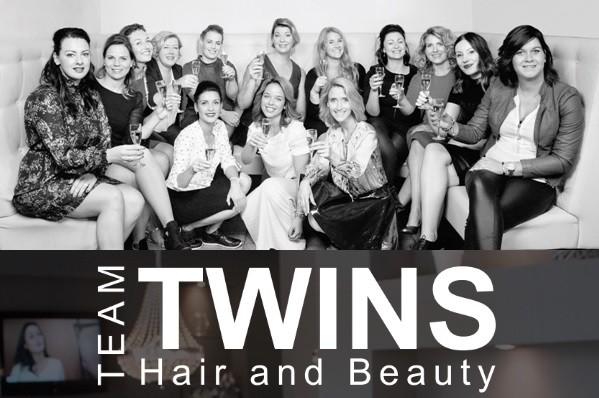 Team Twins viert 25-jarig jubileum groots
