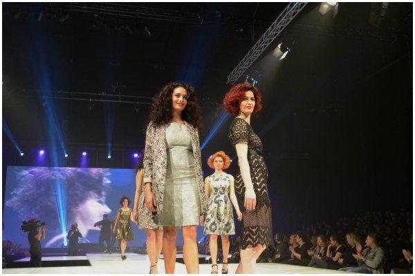 Verslag Schwarzkopf Essential Looks show