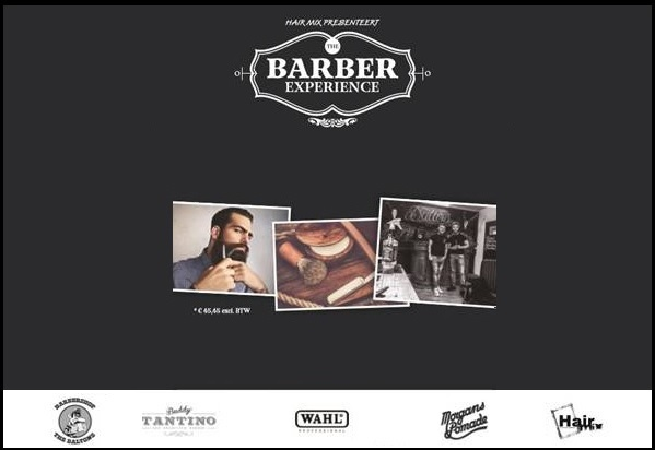 barber experience 2