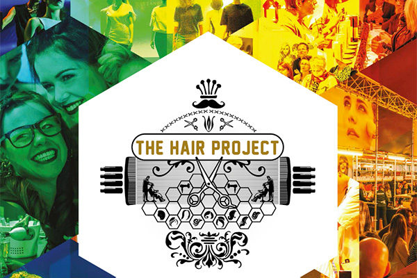THE HAIR PROJECT 12 & 13 maart!