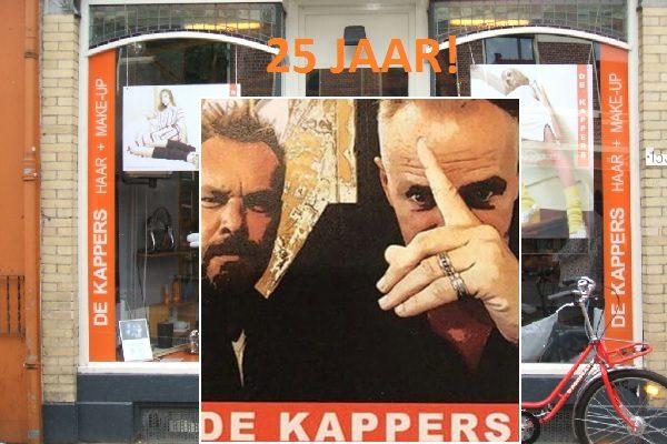 De Kappers; een begrip in Utrecht