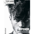 Tophair cover mei 2017