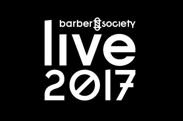 Het complete programma van de tweede editie van BarberSociety Live is bekend.