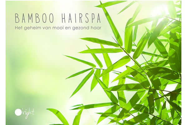 Bamboo Hair Spa