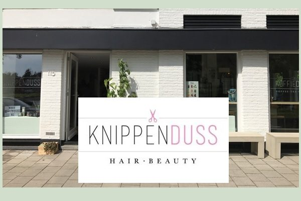 In the Spotlight: Knippenduss, Koffieduss en Beautyduss