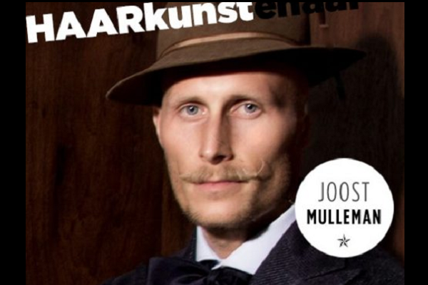 INTERVIEW Joost Mulleman