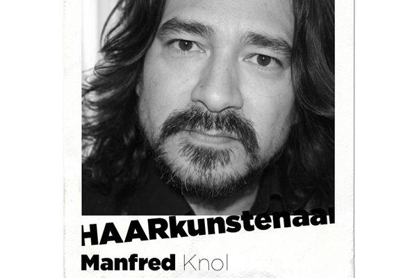 INTERVIEW Manfred Knol
