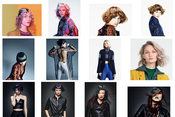 Essential Looks: #REdefining YOU Collectie