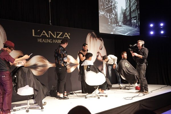 L'ANZA presenteert: Beauty is Individuality