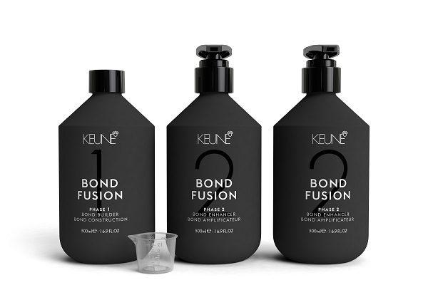 KEUNE || Bond Fusion