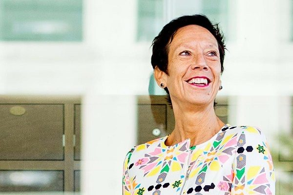 Monique Kempff nieuwe voorzitter branchevereniging kappers