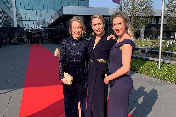 evelien résidence de beauté winnaar Beauty Award 2019