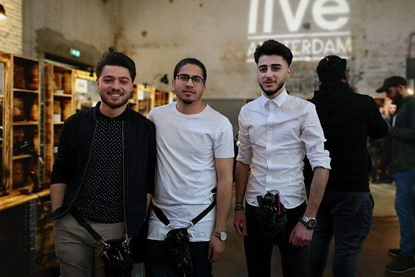 Topprestaties en veel ervaring voor roc-studenten bij BarberSociety