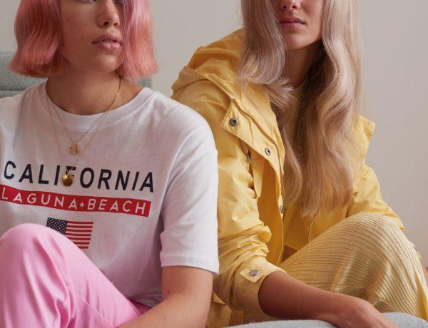 The Color lanceert haar nieuwe campagne: The Color Generations