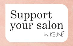 #SupportYourSalon