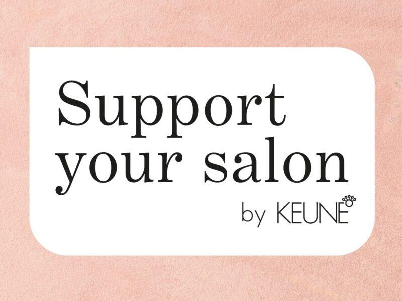 #SupportYourSalon