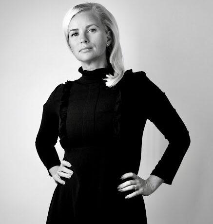 Nº1 HAIRPIN van Nederlandse hairstylist hit tijdens Paris Fashion Week