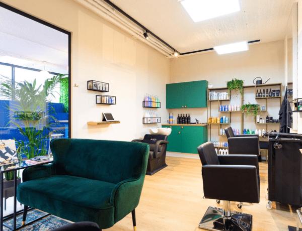 The Gallery Salon Studios in centrum Rotterdam officieel geopend