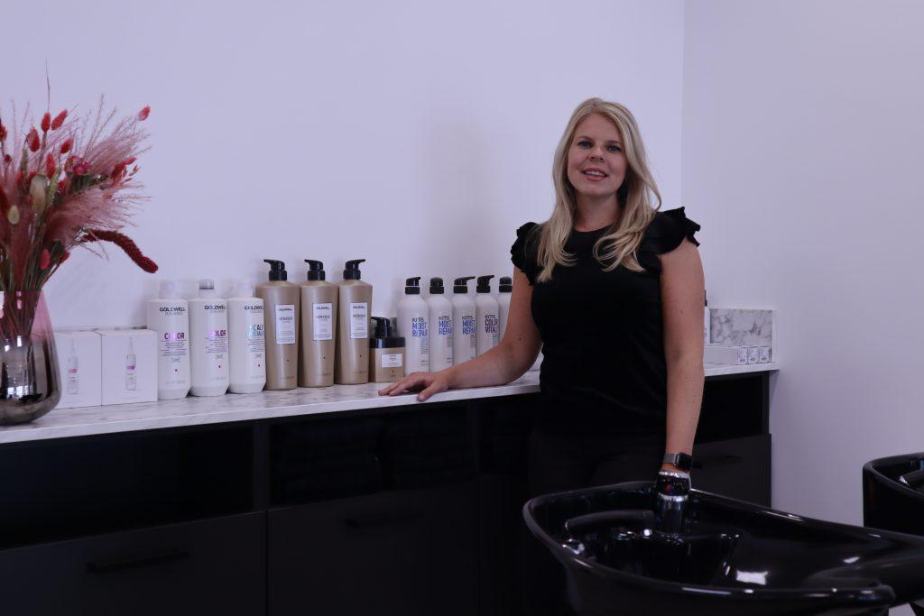 NR1 Hair & Beauty Bar