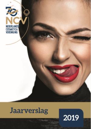 Wederom positieve ontwikkeling voor cosmeticamarkt in 2019