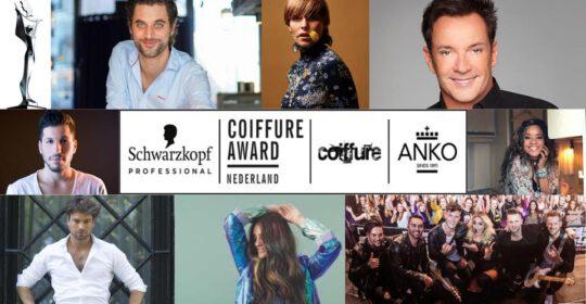 Coiffure Awards verzet naar 2021
