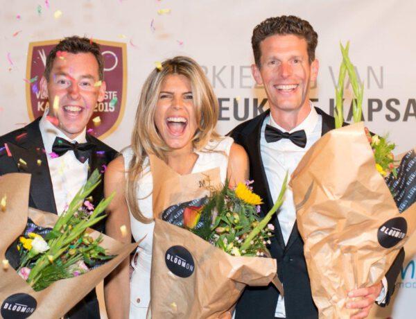 Online Award Uitreiking De Verkiezing van de Leukste Kapper & Kapsalon