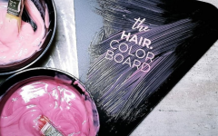 Win 'The Hair Color Board'