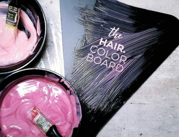 Win 'The Hair.Color Board'