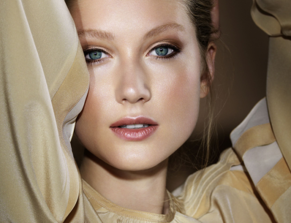 De trendmake-up voor herfst en winter: ARABESQUE