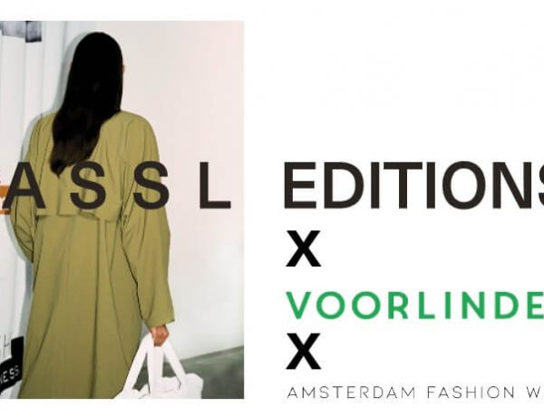 Amsterdam Fashion Week presenteert programma in aangepaste vorm
