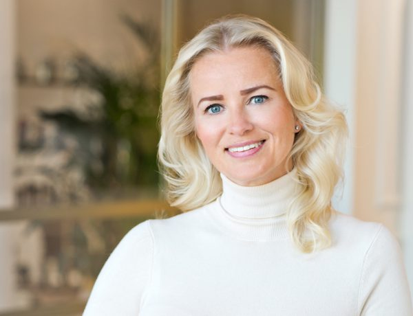 Fiona Franchimon Hair Spatique wint 2e prijs in de Dutch Beauty Award