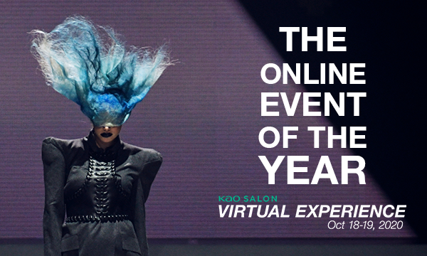 KAO Salon Virtual Experience op 18 en 19 oktober