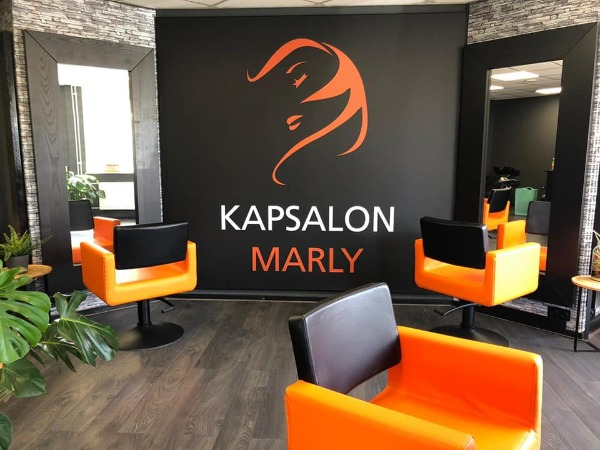 Kapsalon Marly