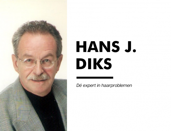 Hans J. Diks