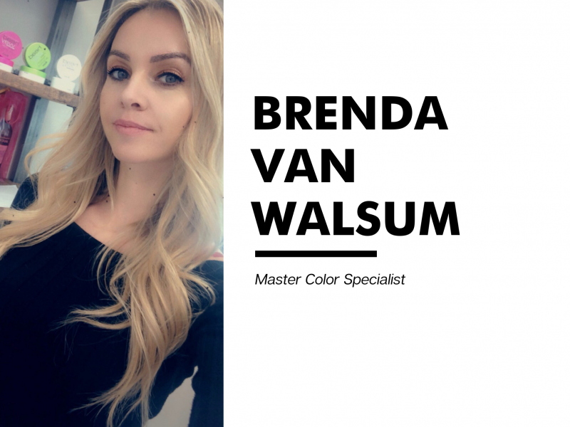 Brenda van Walsum