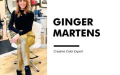 Ginger Martens