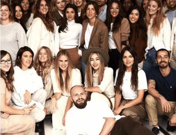 INSTA-LIVE Authentic Beauty Concept community interview