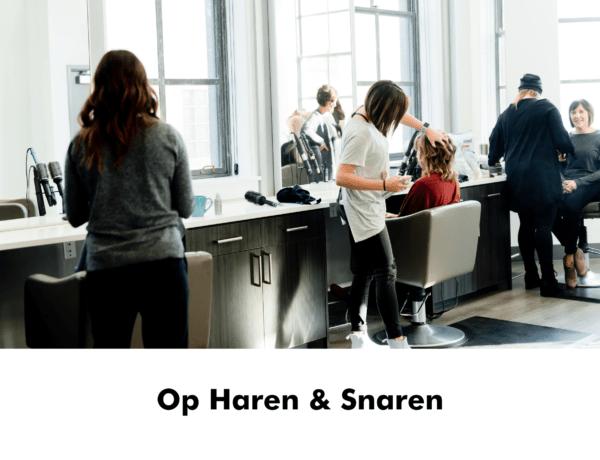 Op Haren & Snaren
