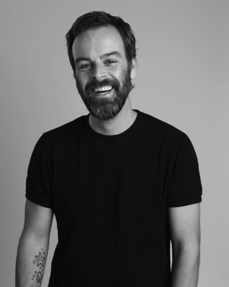 Arjan Bevers