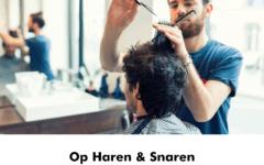 Op Haren & Snaren #10